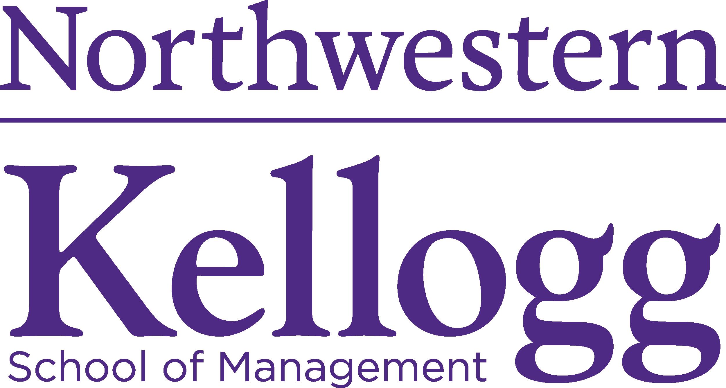 Northwestern University's Kellogg School of Management Executive Education